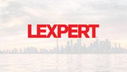 Kelly is Awarded 2017 Lexpert