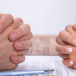 Why a separation agreement is a good idea